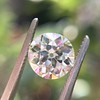 1.13ct Old European Cut Diamond GIA J SI1 9