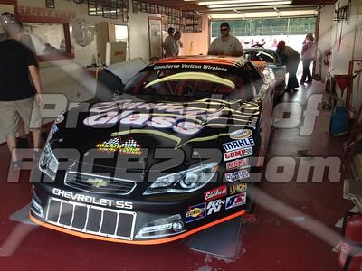 Langley Speedway 5-16-15