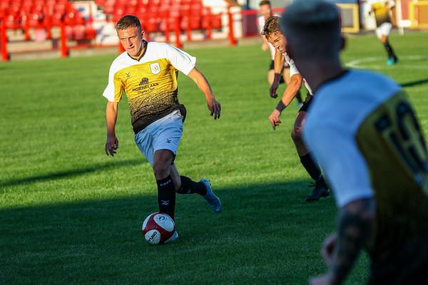 Witton Albion v Crewe Alexandra 18-08-20