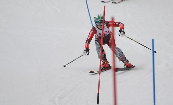 Ski Algonquin 2014