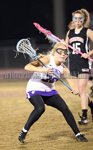 DS JV Girls LAX 2012