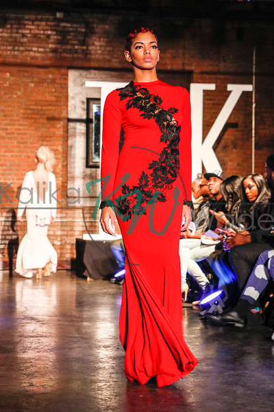 Walk Fashion Show 12/6/15