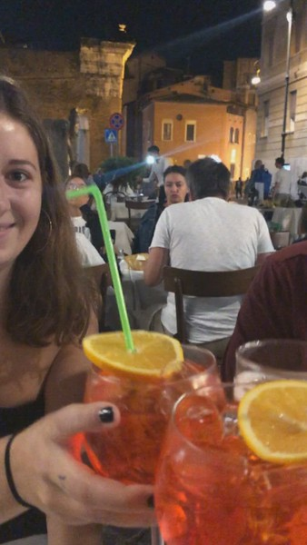 Italy Couples Trip 2019