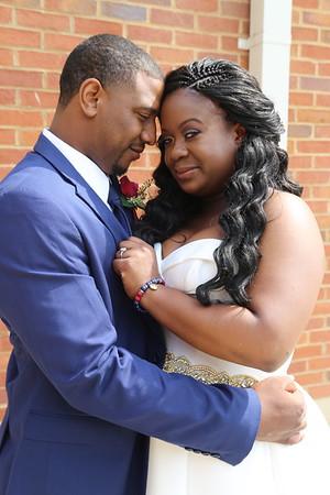 Mr. & Mrs. Underwood