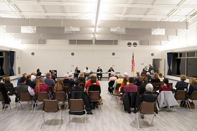 Special City Council Meeting 19 Dec 2018