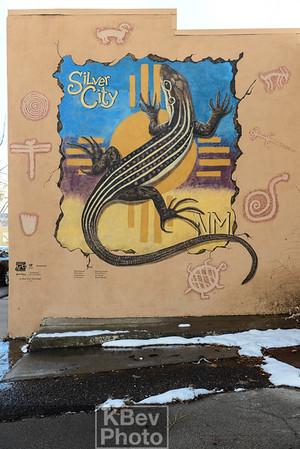 Silver City, NM (Dec 16)