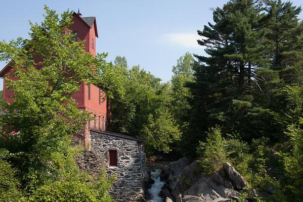 Vermont 2011