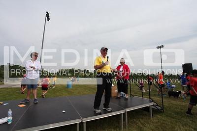2015 10 Miler Post Race