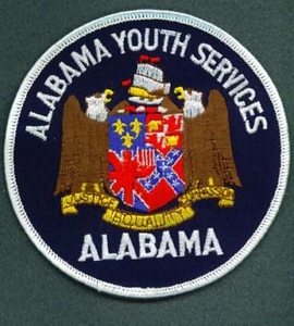 Alabama Dept. of Youth Services
