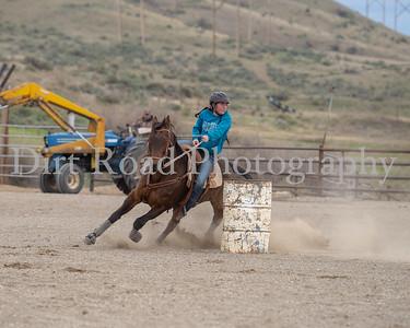 Badlands Barrel Race April 22/19