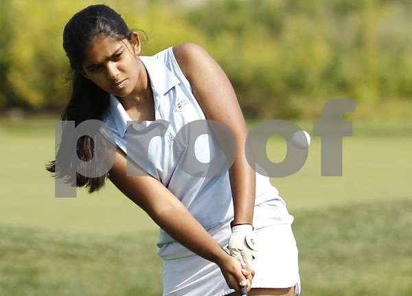 Golf - Pioneer & Skyline 09-23-2020