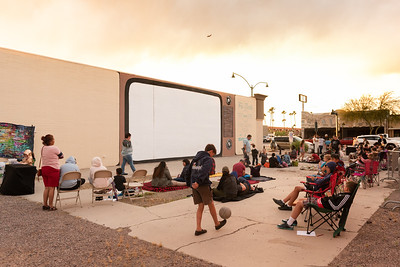 Movies on Main - Downtown Mesa