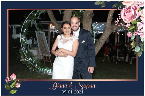 20210109 Boda Diana y Neysan