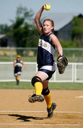 2009 KHSAA State Softball