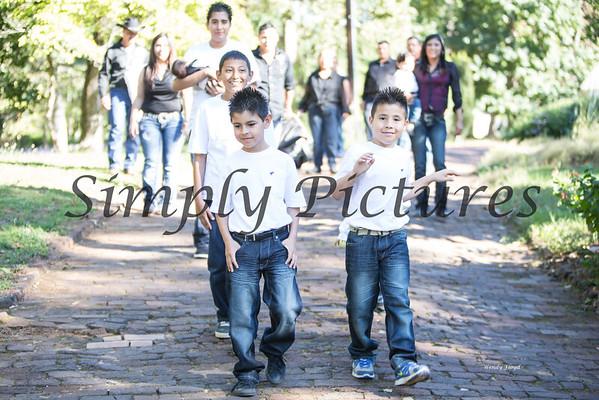 Veliz Family