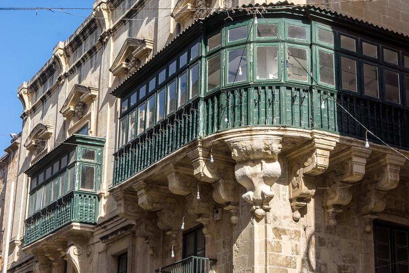 Valletta Corner