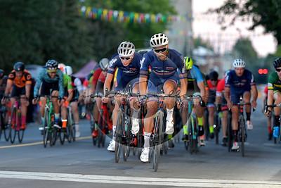 Les Mardis cycliste de Lachine #8