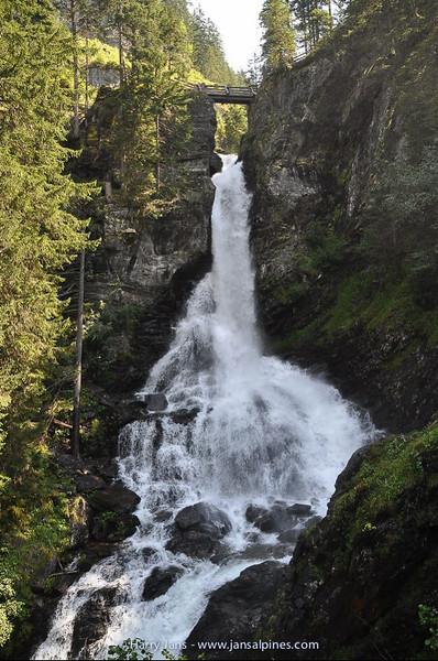 Riesach Wasserfall