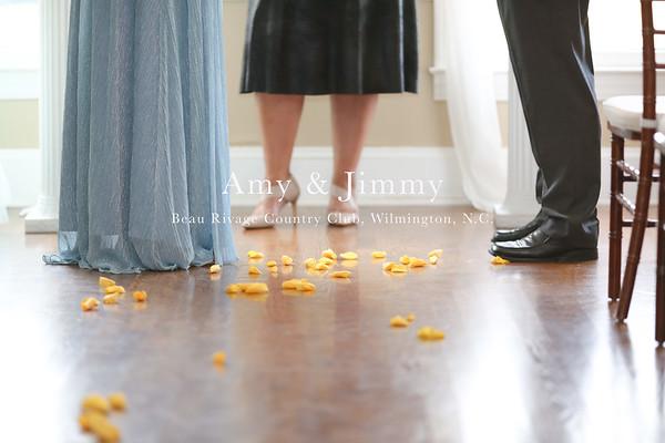 Bender-Burge Wedding