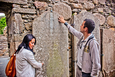 Glendalough 2