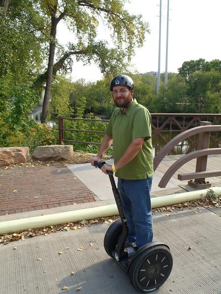 Minneapolis: September 16, 2012 (Nelson-Kehn)