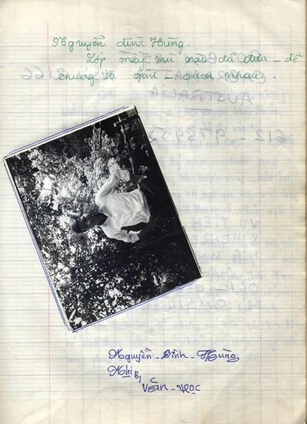 58 hình - Lưu Bút Phạm Thị Nguyên Nhung-11B (72-73)