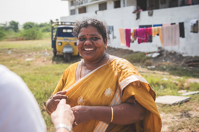 Adventure Aid India 2017