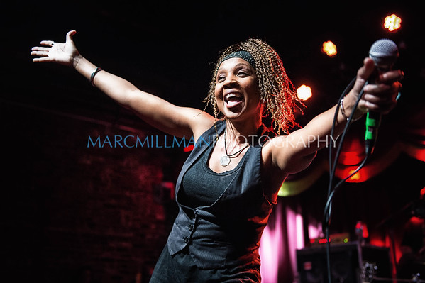 Toots & The Maytals @ Brooklyn Bowl (Wed 11/2/16)