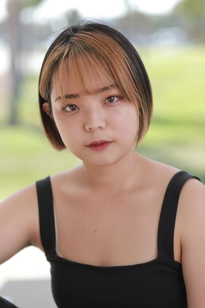 Yukiko Headshots