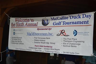 Duck Day Golf Tournament (2014)