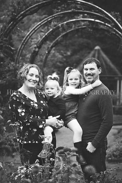 Horrocks Family