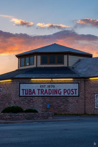 Tuba City, Arizona