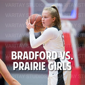 Bradford-Prairie Girls