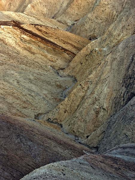 Badlands - Golden Canyon