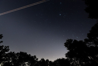 Geminids - December 13th 2012