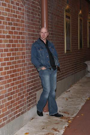 Timothy Davis (December 5, 2007)