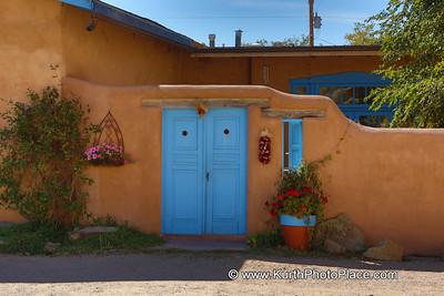 Ranchoes de Taos New Mexico