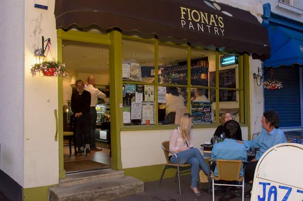 Fionas Pantry