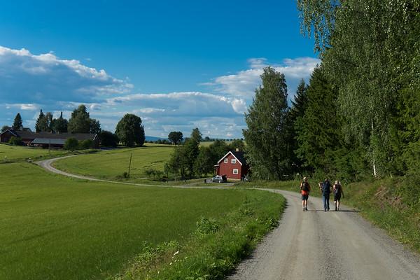 Saint Olav Ways Pilgrimage
