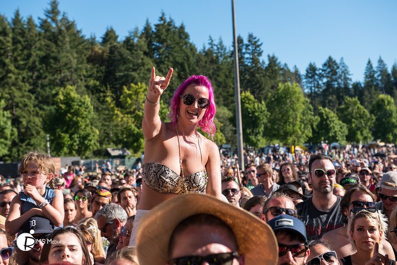 Rock The Shores 2016   Colwood BC