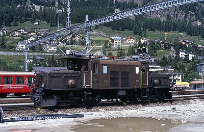 1992-07-19, Germany and Switzerland