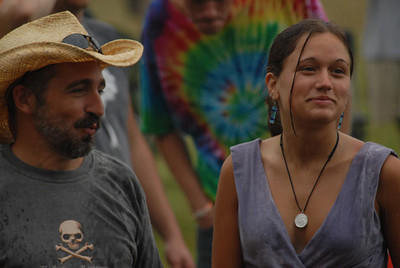 2007 FloydFest 6: It's in the Mix