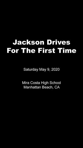 Jackson Drives