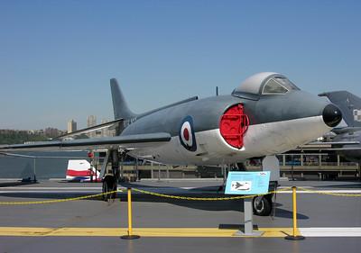 Supermarine jets