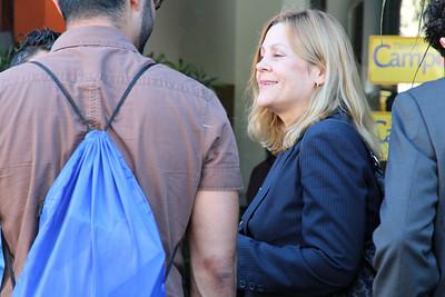 David Campos Reelection Kickoff Party, Aug 9, 2012