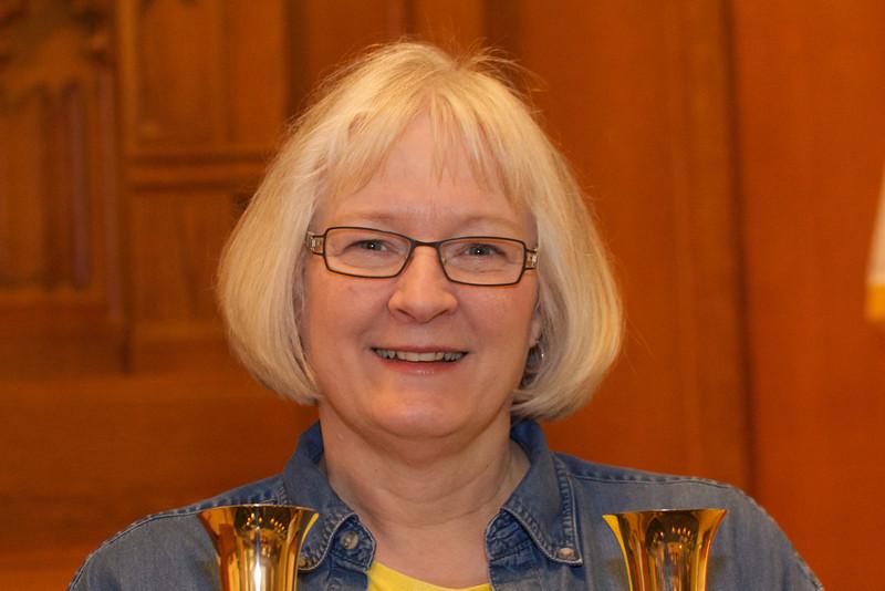 Mary Ellen Halverson