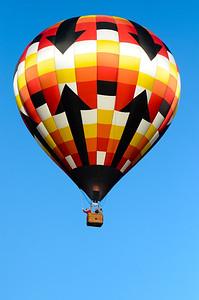 Hot Air Balloon 2017
