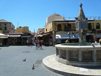 Rhodes,Greece 2009.