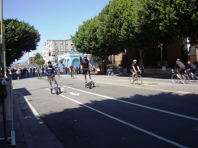 cicLAvia - Free the Streets in LA - April 15, 2012