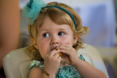 Aniversário 2 anos Sophia